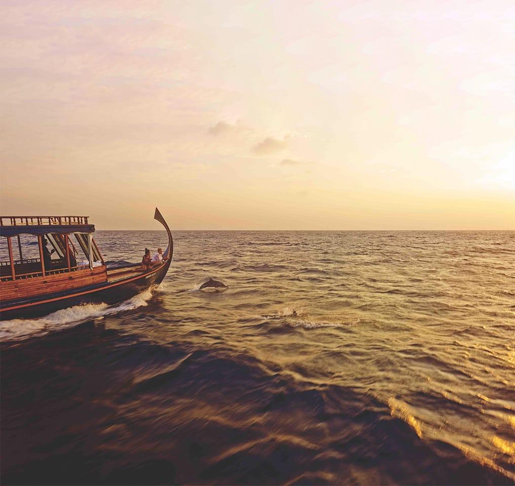 Excursions at Fushifaru Maldives