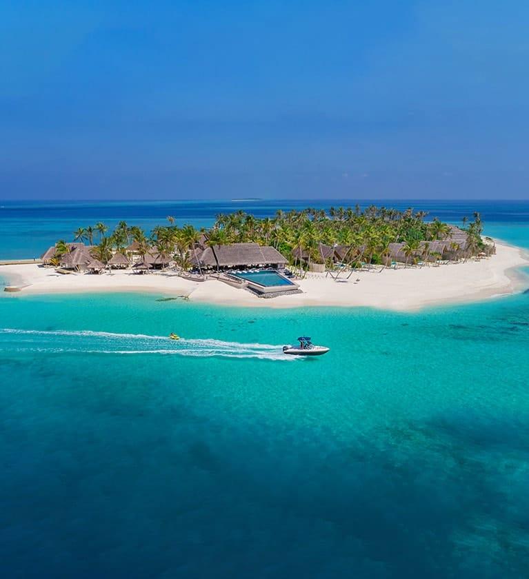 Excursions - Fushifaru Maldives