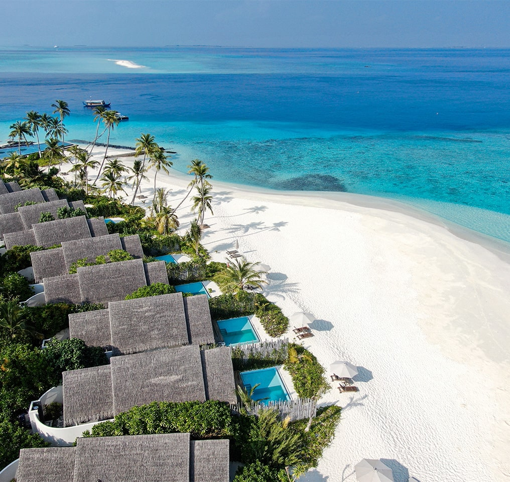 Corporate Information at Fushifaru Maldives