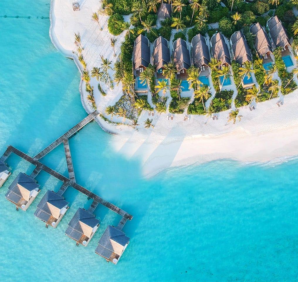 Vision of Fushifaru Maldives