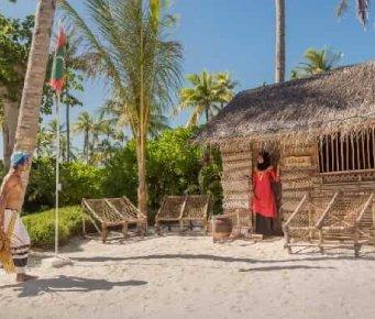Genuine Hospitality at Fusfhifaru Maldives