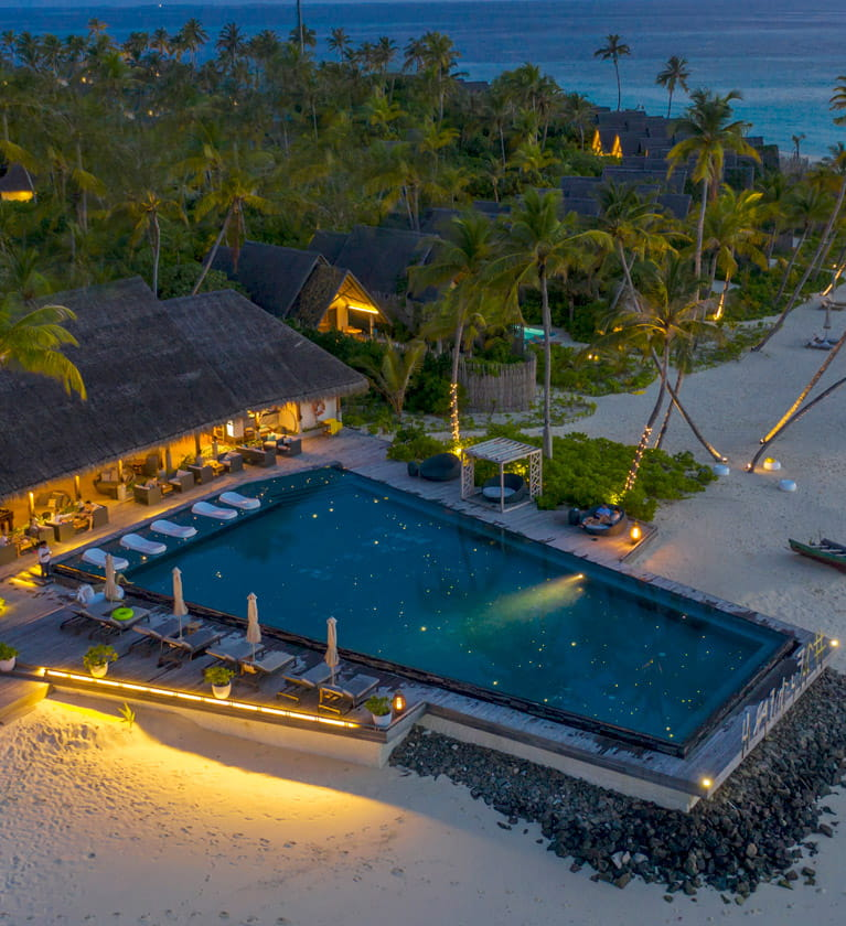 Gallery - Fushifaru Maldives
