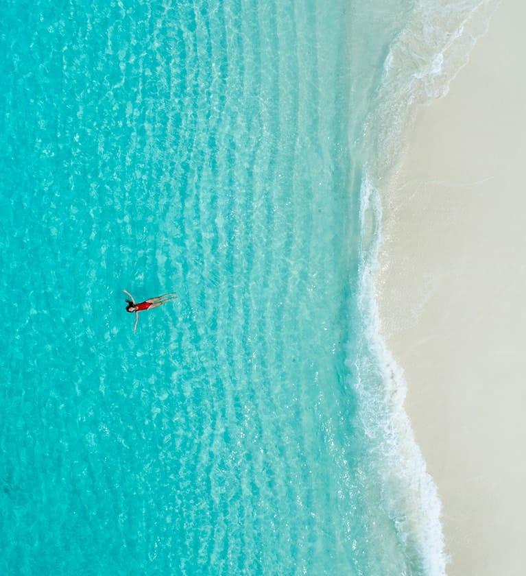 Sitemap - Fushifaru Maldives