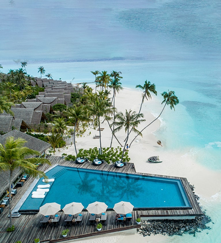 Health & Safety - Fushifaru Maldives