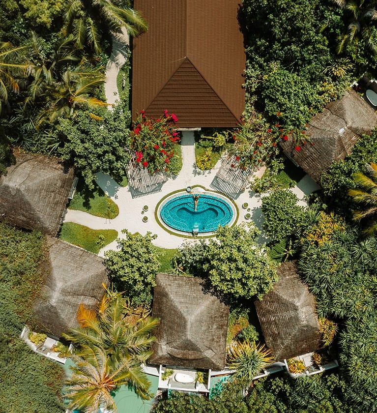 Relax Rejuvenate - Fushifaru Maldives