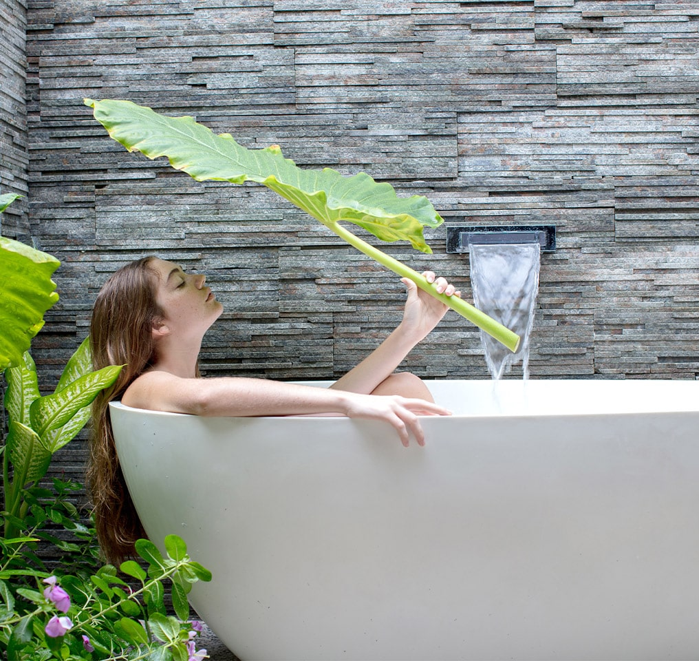 Beauty and relaxation therapy at Heylhi  Spa